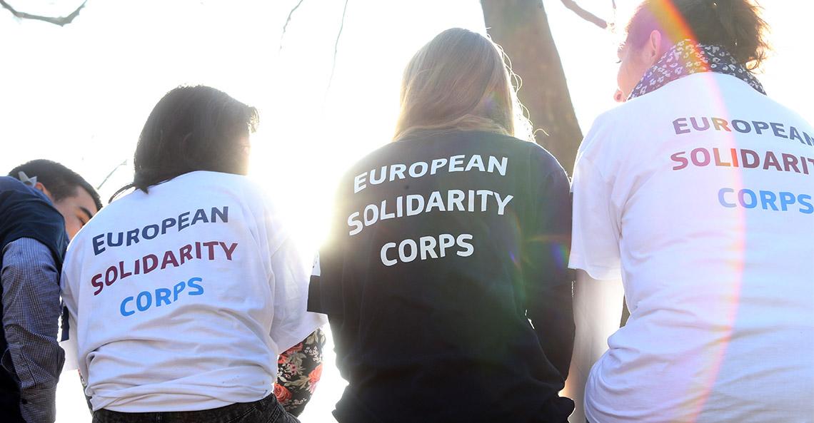 Európai Szolidaritási Testület