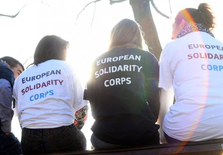 """Képtalálat a következőre: """"Európai Szolidaritási Testület"""""""